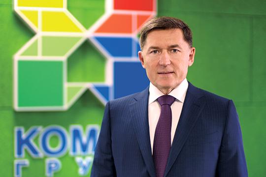 Андрей Шутов: «У республики есть возможность делать «вторую нефть», только белую»