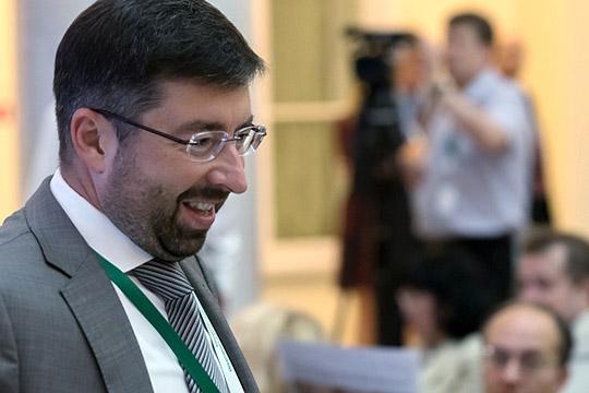 Юрий Исаев: «История с ТФБ – это не что-то вдруг свалившееся от какого-то помутнения у АСВ!»
