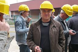 Сергей Лебедев, ПКФ «КИТ»: «Мы продаем не оборудование, а готовую инженерную систему»