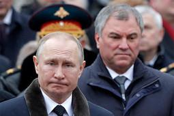 Павел Салин: «Путин не пойдет на пятый срок. Не факт, что и нынешний досидит до конца»