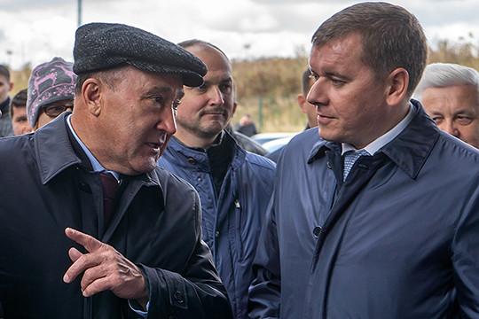 Челнинское АУЕ на контроле Москвы, ТАИФ бросил аграриев, а Сафаеву отказали в УДО
