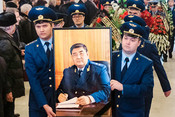 «Онвсегда был на«правильной» стороне»: как Татарстан прощался сосвоим бывшим прокурором