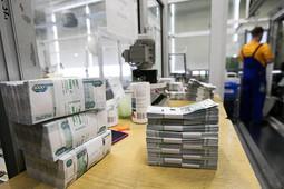 Гознак: как печатаются деньги и паспорта
