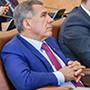 Минниханову представили мастер-план Казанского финансового района – тысяча гектаров, 43 тыс. жителей