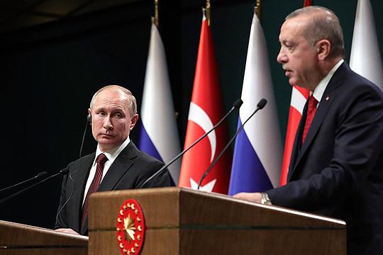 «Отношения России с Турцией – потрясающий пример отсутствия стратегического мышления»