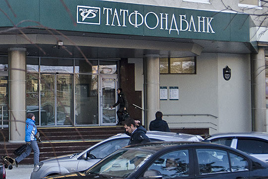 Вскрытие ТФБ: АСВ заподозрило главбуха завода им.Горького вфальсификациях