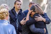 В Челнах прощаются с жертвами ДТП в Башкортостане