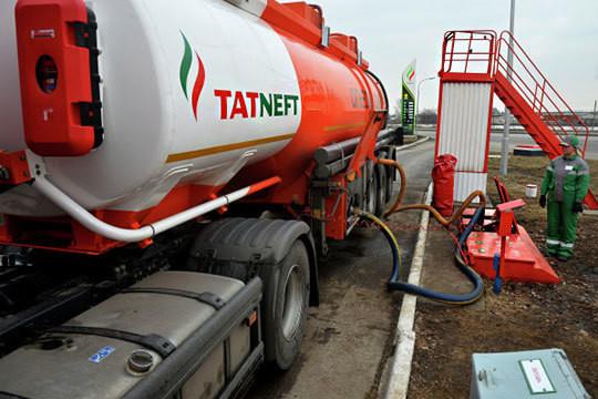 Экономная «Татнефть»: себестоимость добычи снизилась до245 рублей забочку