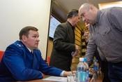 В Челнах прошла первая встреча нового прокурора с бизнесом