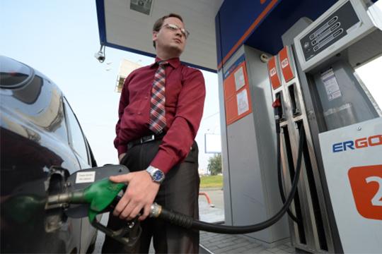 Нефтяников будут сажать за ценовой сговор на рынке бензина 21
