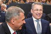 31 год спустя: счем едет кХабирову «великое посольство» Минниханова?