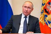 План Путина: нерабочая неделя, кредитные каникулы ипослабления бизнесу