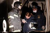В корпусе Зеленодольской ЦРБ произошел пожар, три пациента погибли
