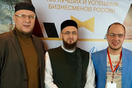 Ассоциация предпринимателей-мусульман РФ запускает новый благотворительный проект