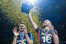 Казанский «Зенит» завоевал первый трофей сезона