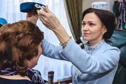 После столетнего перерыва на свой съезд собрались татарские женщины