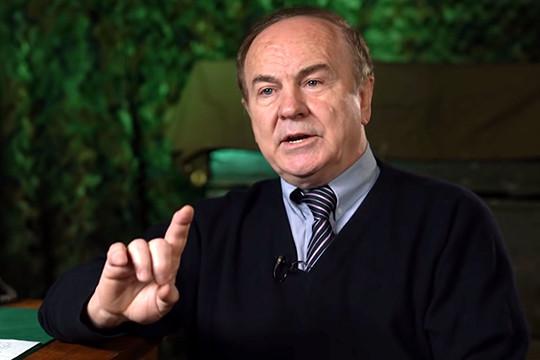Игорь Гундаров: «Мы-то, врачи, понимаем маразм происходящего, идуша отэтого болит»