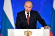 Владимир Путин: «США сами все нарушают, а их сателлиты аккуратно им подхрюкивают»