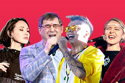 Красивая Tatarka ихороший малай: топ-30 главных татарских песен XXI века
