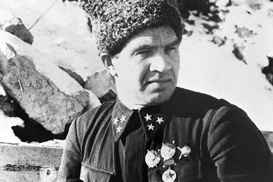 Маршал Чуйков: Сталинград для него начинался с Казани