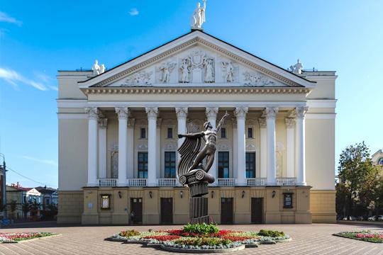 Нуриев с заднего входа: Татарстан упускает исторический шанс?