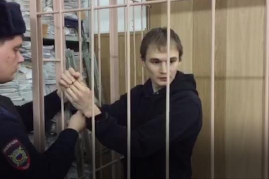 «Это репрессии в отношении анархистов»: житель Нижнекамска предстал в суде за изготовление взрывного устройства