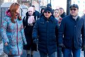Прогулки Минниханова: футбол под «Миллениумом», явление Зиганшина и судьба площади Свободы