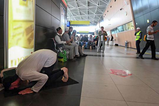 Хадж-афера: как в Татарстане кинули паломников в Мекку