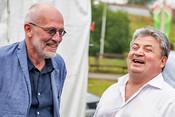 Как в Елабуге придумали и провели первый международный фестиваль Бориса Березовского