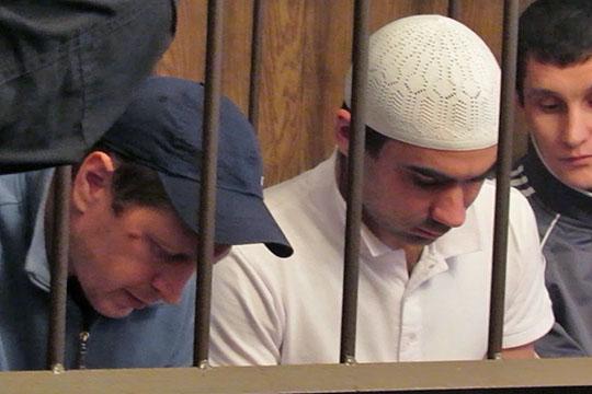 «Когда были аресты, такое началось! Чистополь был в шоке – всех мусульман допрашивали!»