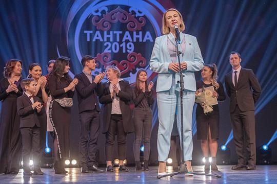 «Тантана-2019»: жюри не смогло выбрать между «Сююмбике» и «Карениной»