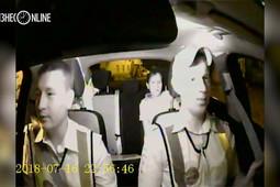 В Татарстане сотрудники ГИБДД отвезли роженицу в больницу с сиреной и мигалками