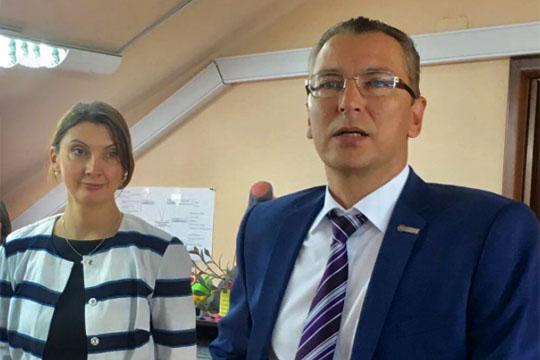 Смена зицпредседателя: в «Татарстан-24» приходит третий директор за год