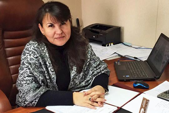 «Королева благоустройства» Нижнекамска под арестом: в «Чистом городе» ищут грязные схемы