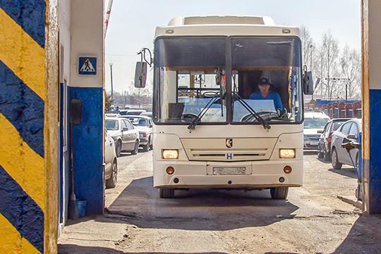 КАМАЗ vs «Электротранспорт»: «Вопрос не носит оттенка противоборства с администрацией»