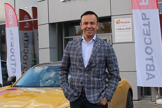 Потенциал места: «Апельсин» закатился в Челны с Peugeot и Citroen