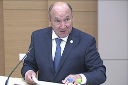 Марат Ахметов сообщил о снижении урожайности зерна в Татарстане