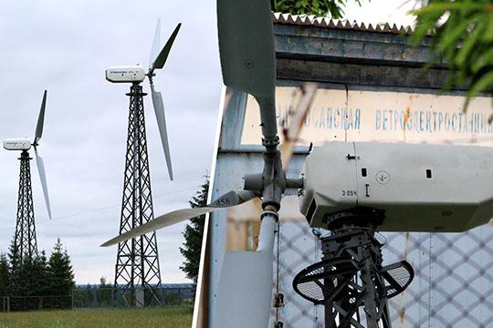 На стадии «ветромониторинга»: догонит ли Татарстан Ульяновскую область?