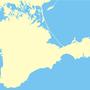 В России предложили штрафовать за неправильное указание Крыма на картах