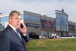 Наиль Магдеев против Ротшильдов: «Торговому кварталу» выписан счет на311млн. рублей
