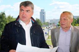 Заминированные Челны: Наиль Магдеев готовится к «девятому валу» земельных скандалов