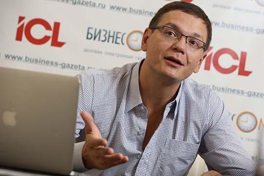 Павел Чиков: «Государство влезает в сферу интернета кирзовым сапогом»