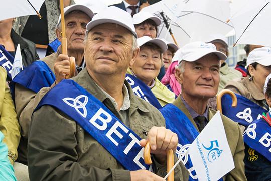 «Это создаст конфликт поколений»: профсоюзы НКНХ – против пенсионной реформы