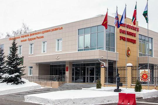 Из казармы в общежитие: казанские суворовцы готовятся к переезду