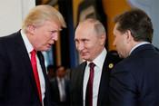 Михаил Таратута: «Трамп и Путин разрушают мировой порядок с разных концов»