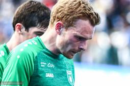 «Рубин» проиграл в третьем матче подряд