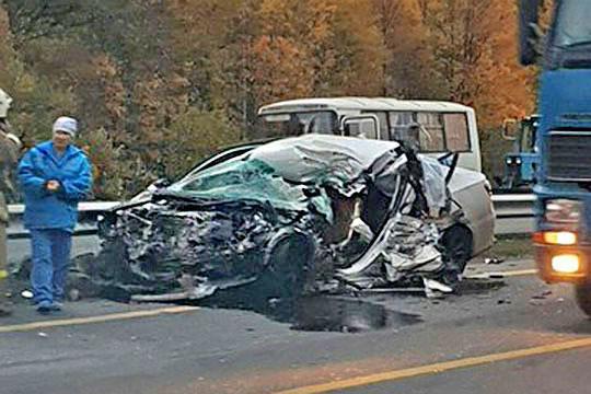 «Борщ, как же так?»: в ДТП с фурой Ани Лорак погиб фигурант челнинского «игорного дела»