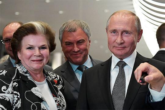 «Вопрос стоит не о нем, а о нас»: Путин «обнулил» проблему-2024