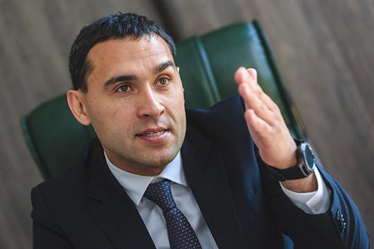 Альберт Халяпов, МУП «ГУАД»: «Все дороги Альметьевска минимум дважды пережили свой срок»