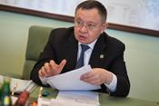 Ирек Файзуллин: «Позвонил президент РТ и сказал, что я должен ехать в Москву»